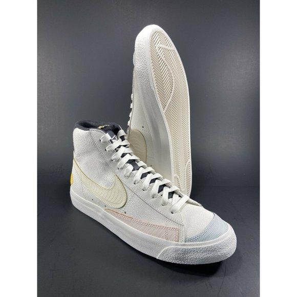 Nike Blazer Mid 77 Vintage Dia de los Muertos Mens
